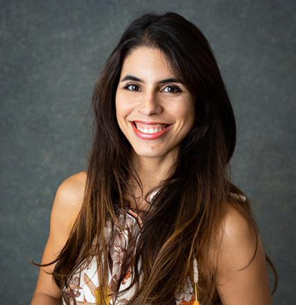 Sheylla Brito Dentist
